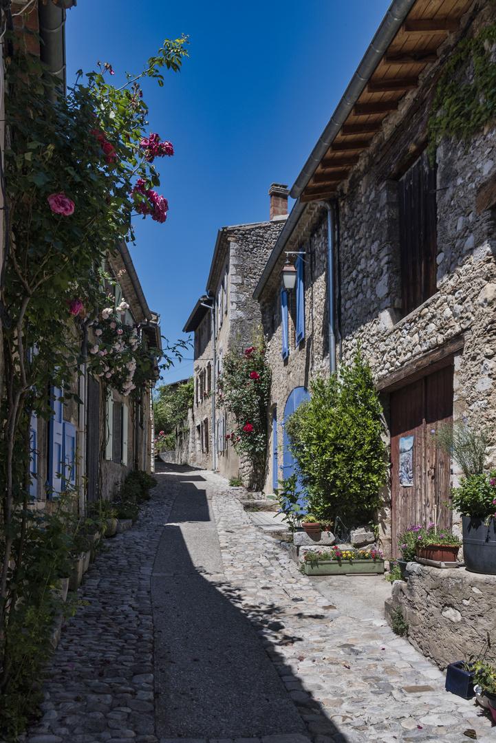 Südfrankreich hat eben auch was