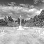 Südfriedhof Alliierte