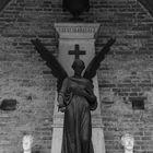 Südfriedhof - Bisschen gruselig