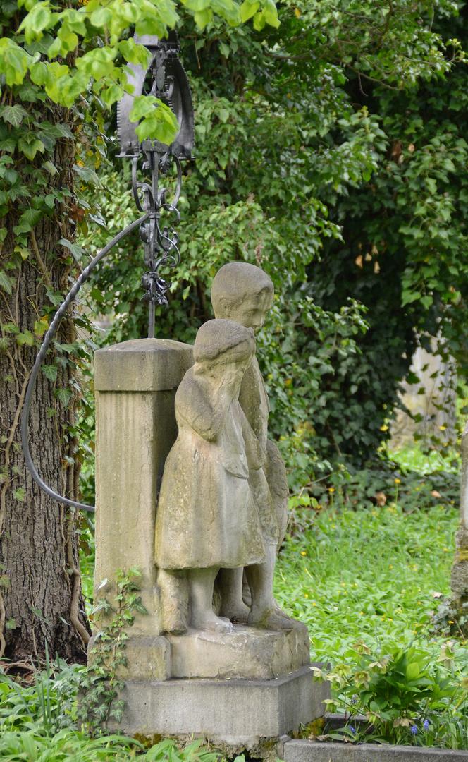 Südfriedhof - Kinderlein