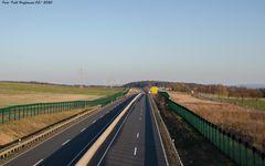 Südharzer Verkehrsader