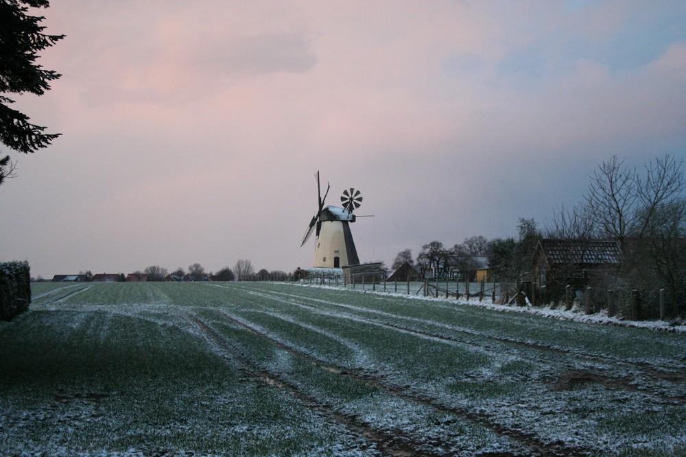 Südhemmerner Mühle
