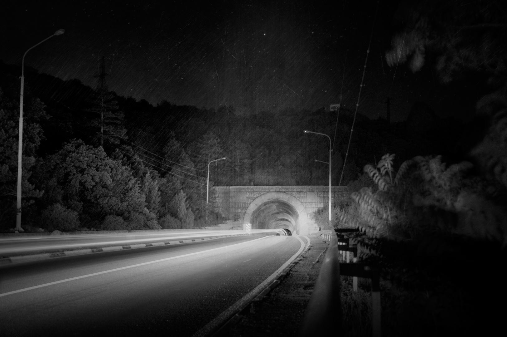 Südküste Autobahn