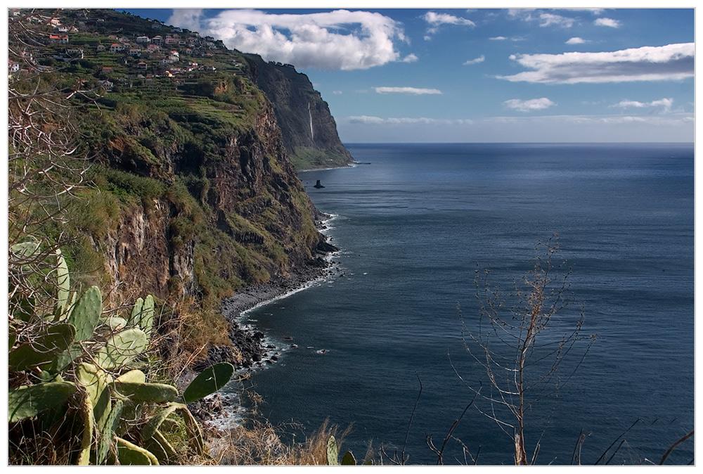 Südküste von Madeira
