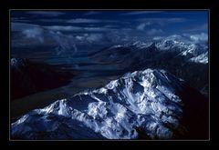 Südliche Alpen