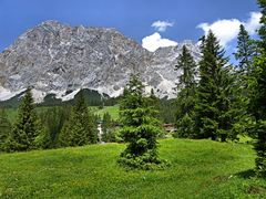 Südliche Wettersteingebirge