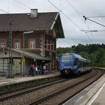 Südostbayernbahnen IX