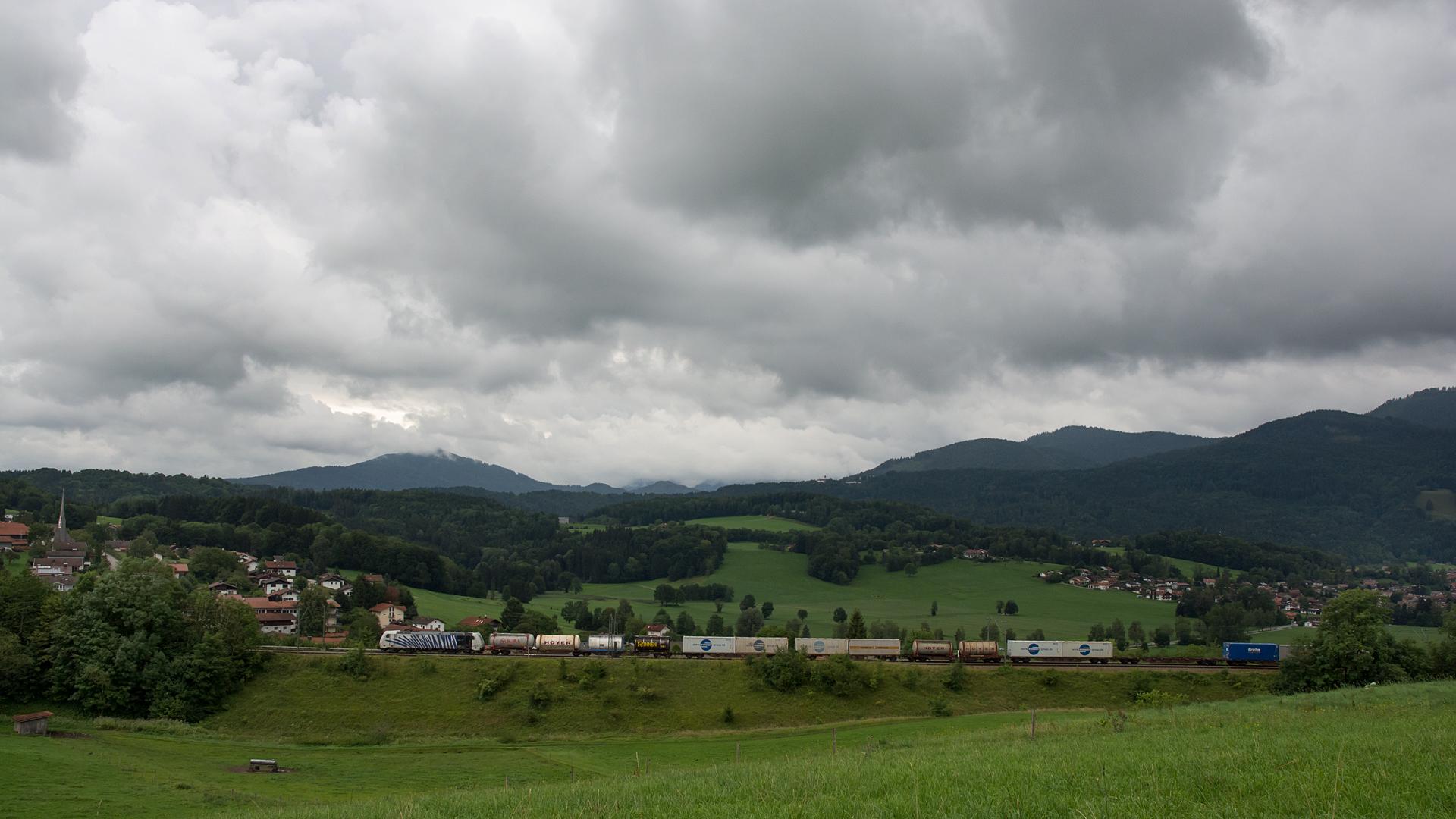 Südostbayernbahnen X