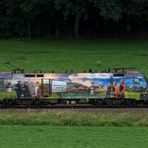Südostbayernbahnen XXII