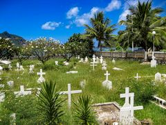 Südsee-Friedhof