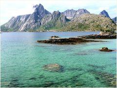 Südseeträume im Nordmeer