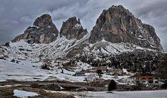 Südtirol - auf den Weg nach Venedig -