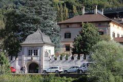 Südtirol Klausen