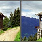 Südtirol-Rätsel