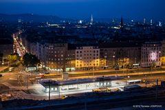 Südtirolerplatz Wien