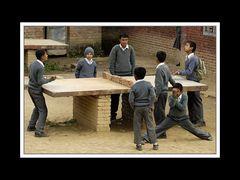 Südwestlich von Kathmandu 10