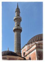 Süleyman-Moschee