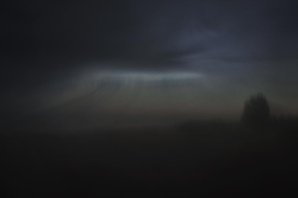 SUENO° - oscuridad