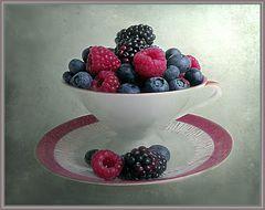 Süße Beeren