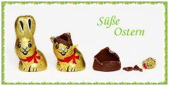 Süße Ostern...