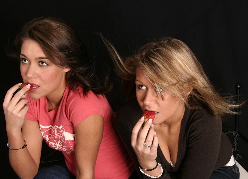 Süsse Schwestern
