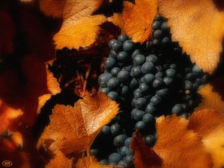 Süsser Herbst...