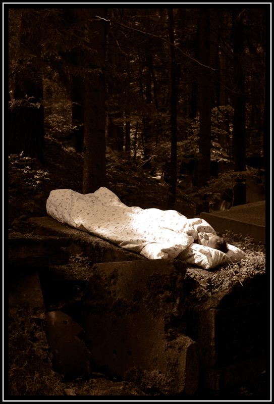 Süsser Schlaf II