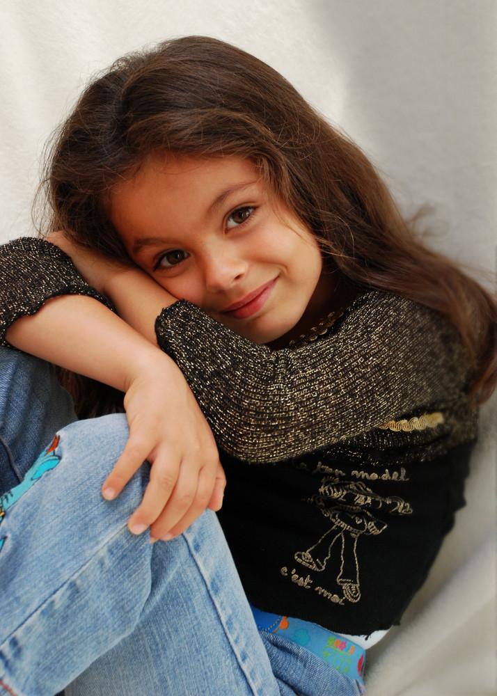 süßes Mädchen Foto & Bild | kinder, kinder im schulalter