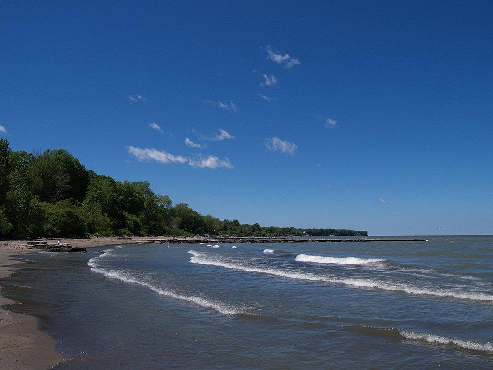 Ostsee Salzwasser Oder Süßwasser