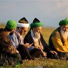 Sufi Meister