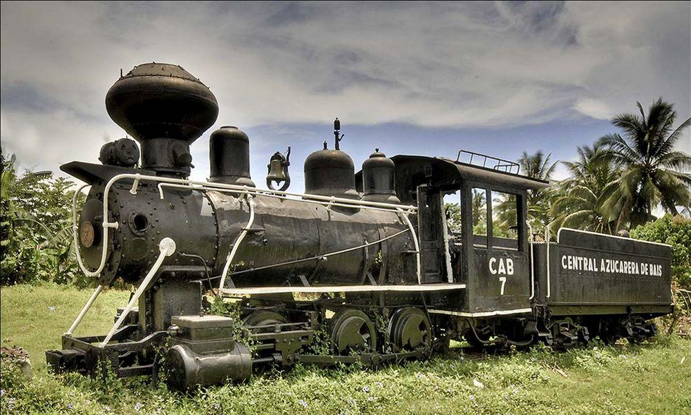 """""""sugar-locomotive"""""""