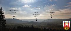 Suhl und die Berge...