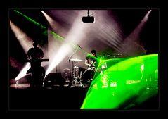 Suicide Commando @ Tinitus Festival I