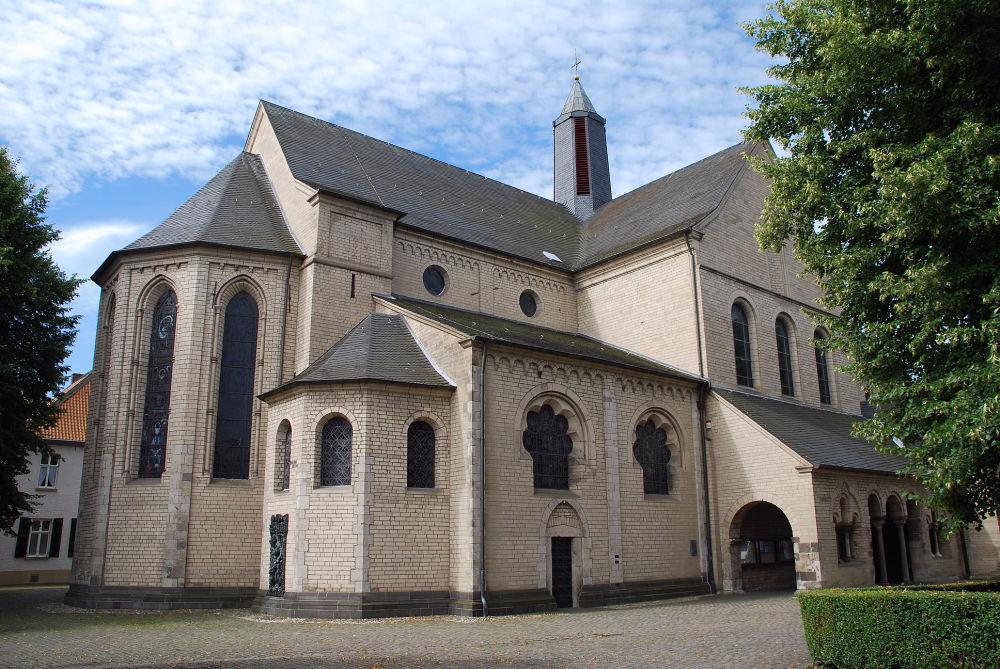 Suitbertus Basilika Kaiserswerth