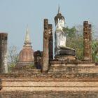 Sukhothai, majestic Beauty