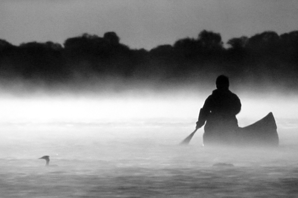 Sul fiume...