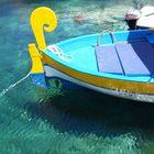 Sul mare di Linosa