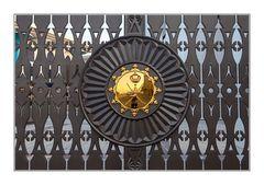 Sultan-Emblem
