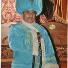 Sultan Fox Memet