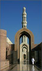 sultan-qaboos-moschee