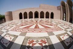 Sultan Quaboos Moschee