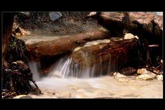 Sulzer Wasserfall
