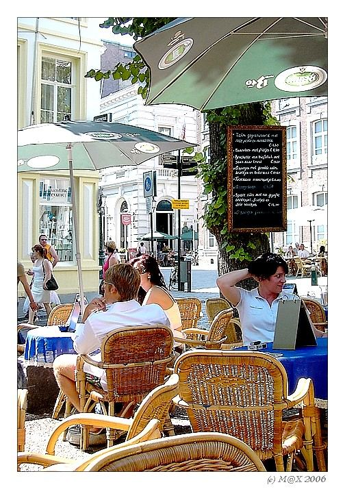 Summer in the City (Maastricht)