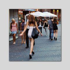 Summer in the city »Nürnberg«