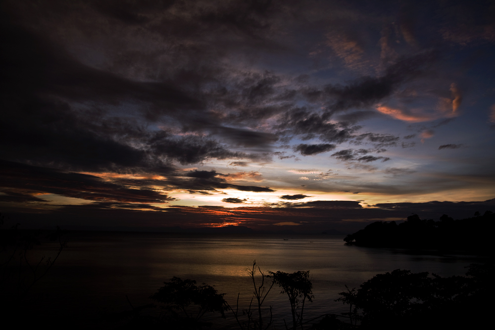 Sun Down in Kep Part 2