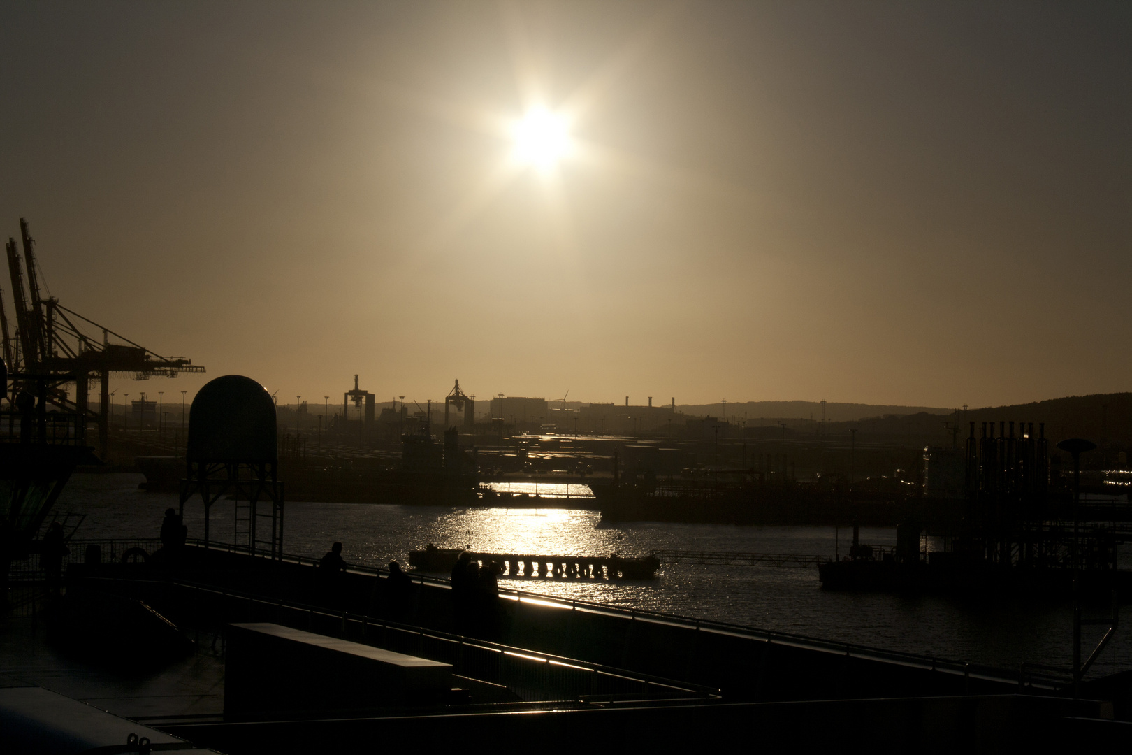 Sun of the North