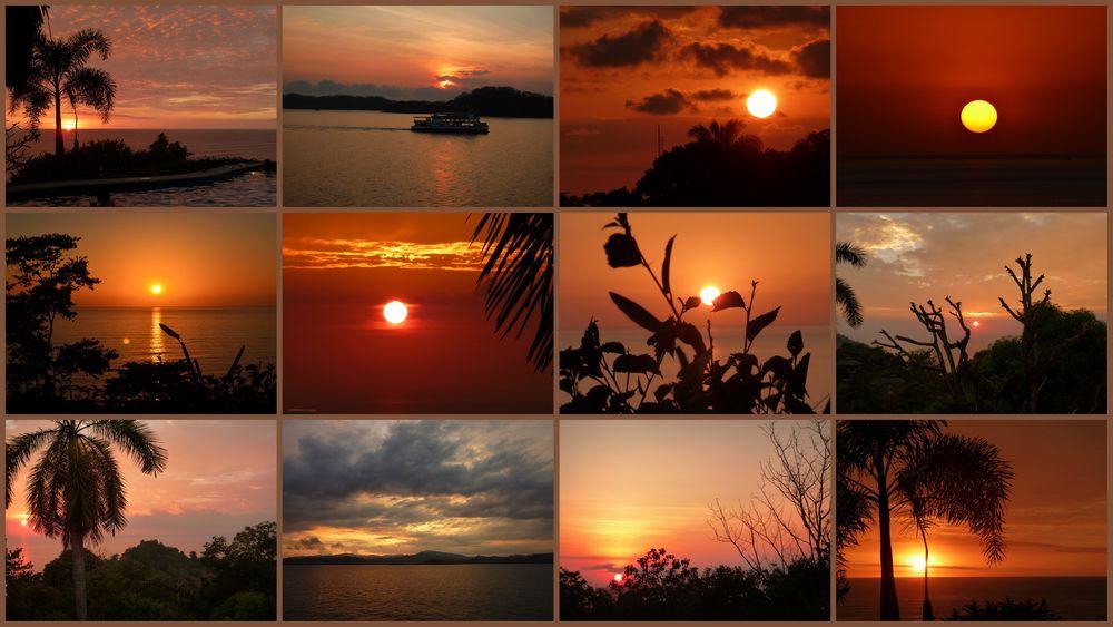 Sun Rise & Set