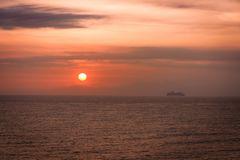Sun, Sea, Sky, Ship