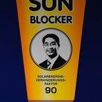 Sunblocker