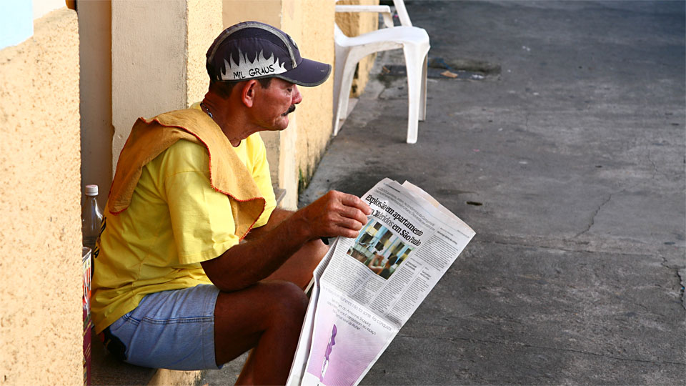 'Sunday Afternoon' IV, Manaus, Amazonas / BR